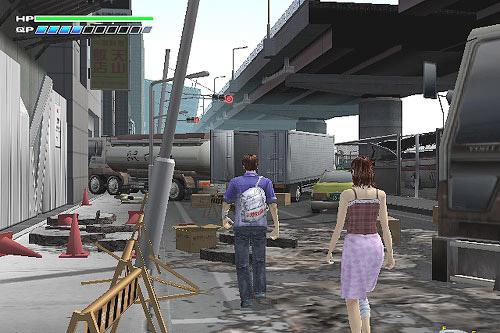 絶体絶命都市 (PS2)
