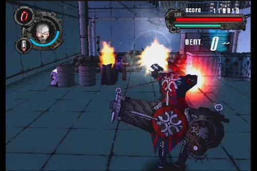 ガングレイヴ (PS2)