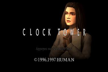 クロックタワー2 (PS)