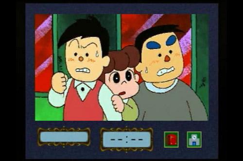 Gakkou no kowai uwasa Hanako san ga kita !!