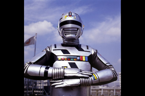 Space Sheriff GAVAN [1982-03-05 - 1983-02-25]
