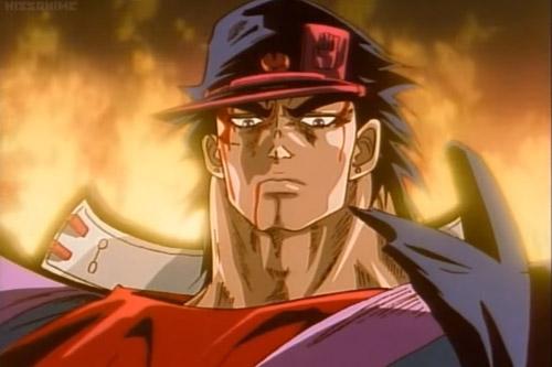ジョジョの奇妙な冒険 (OVA第1期・全6話)