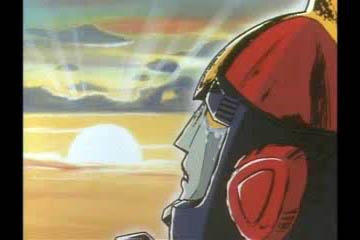無敵超人ザンボット3 (全25話)