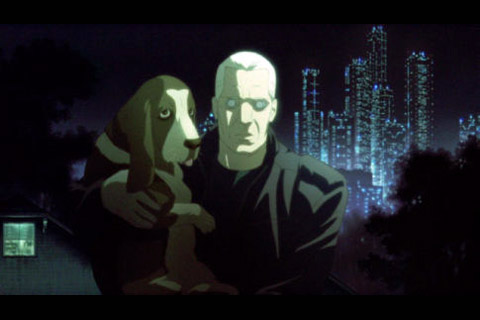 Innocence: Ghost in the Shell 2