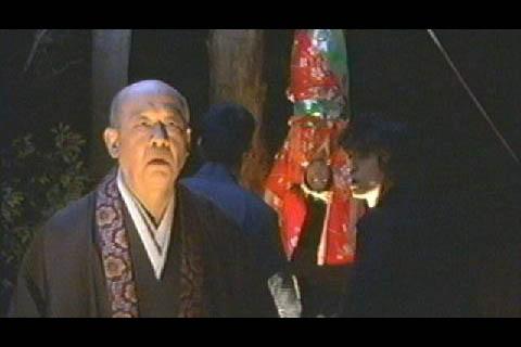 獄門島 / 上川隆也の金田一耕助ファイル#2