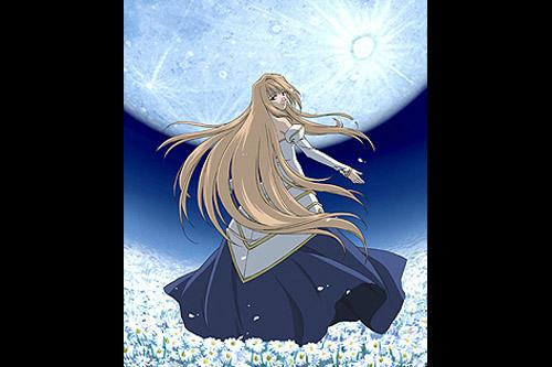 真月譚 月姫 (全12話)