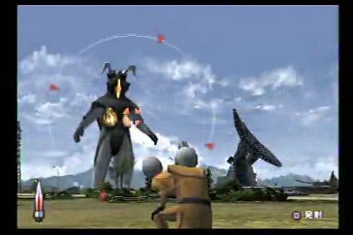 ウルトラマン (PS2)