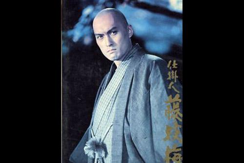 Shikakenin Fujieda Baian