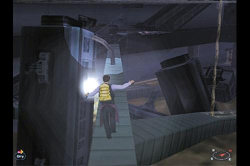 絶体絶命都市2 凍てついた記憶たち (PS2)