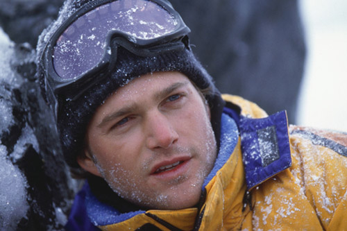 THE VERTICAL LIMIT