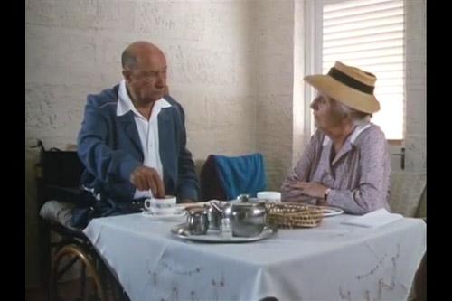 Miss Marple / Caribbean Mystery
