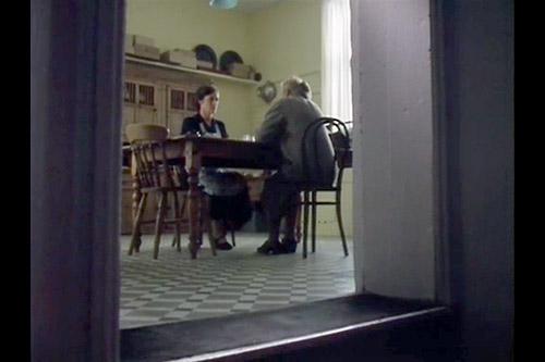 Miss Marple / A Pocketful of Rye