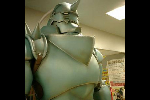 鋼の錬金術師 PREMIUM COLLECTION (全4話)