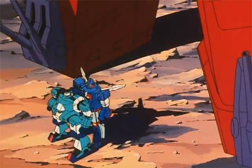 戦闘メカ ザブングル (全50話)