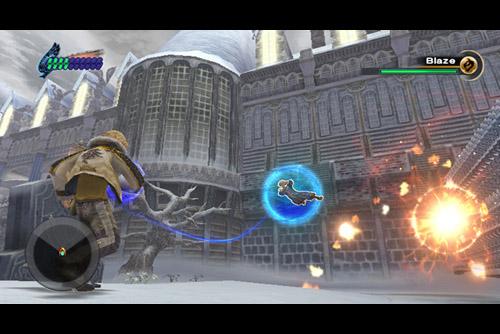 ファイナルファンタジー・クリスタルクロニクル クリスタルベアラー (Wii)