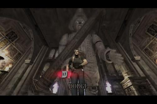 バイオハザード4 (PS2)