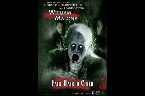 Fair Haired Child / Masters of Horror