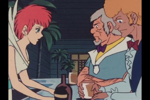 装甲騎兵ボトムズ 総集編2 クメン