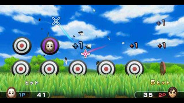 はじめてのWii (Wii)