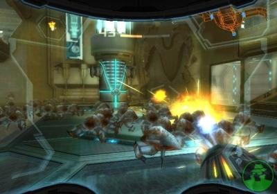 メトロイドプライム3 コラプション (Wii)