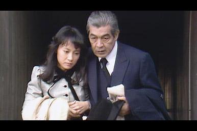女子大生と老教授、謎の四日間 / 犯罪実録シリーズ ザ・スキャンダル