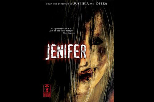 Jenifer / Masters of Horror