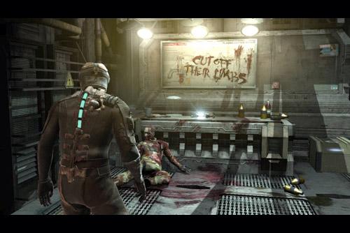 デッドスペース (Xbox360)