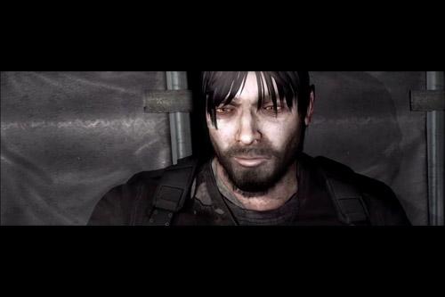 Condemned 2: Bloodshot (Xbox360)