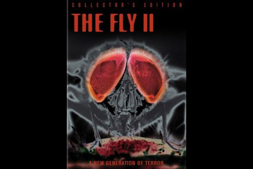 The Fly II: The Insect Awakens