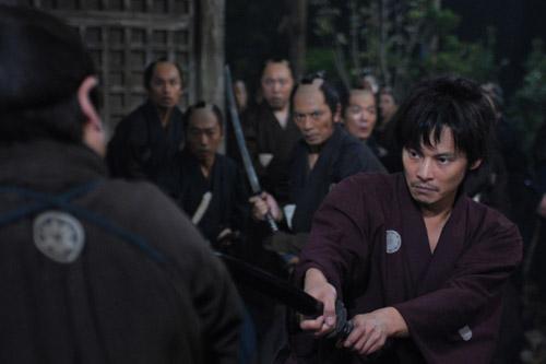 椿三十郎 (2007年版)