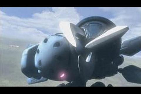 機動戦士ガンダム MSイグルー 黙示録0079 (全3話)