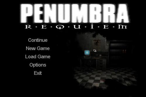 Penumbra Requiem (PC)