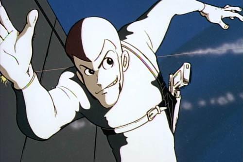 ルパン三世 (TV第1シリーズ・全23回)
