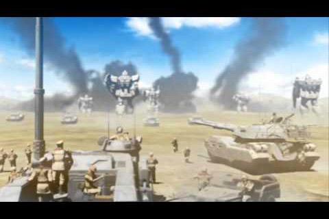 機動戦士ガンダム MSイグルー2 重力戦線 (全3話)