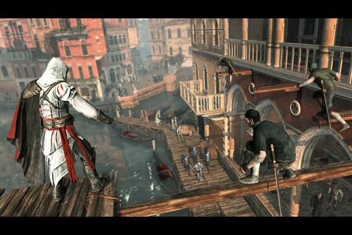 アサシン クリードII / Assassin's Creed 2 (PC)