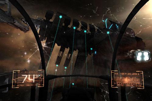 デッドスペース エクストラクション (Wii)