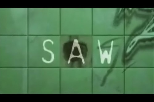 SAW Original Short Film