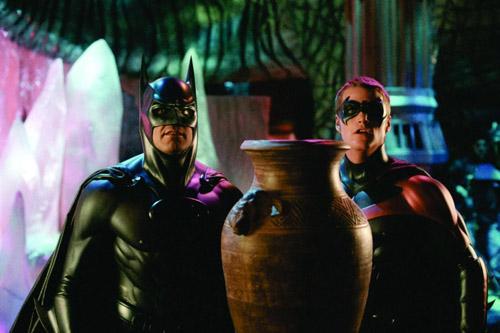 バットマンアンドロビン Mr.フリーズの逆襲