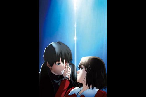 空の境界 第七章 殺人考察(後) ......not nothing heart.