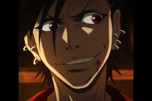 Aoi Bungaku Series: The Spider's Thread / Hell Screen