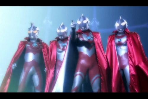大怪獣バトル ウルトラ銀河伝説 THE MOVIE