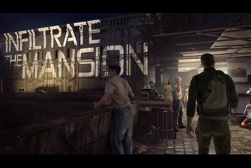 スプリンターセル コンヴィクション (Xbox360)