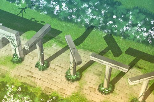 影の塔 (Wii)