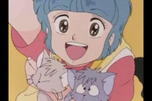 魔法の天使クリィミーマミ 永遠のワンスモア
