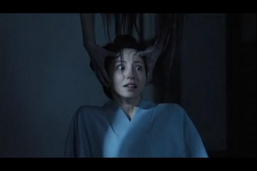 日本で一番怖い話 江戸怪談