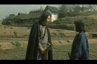 八つ墓村 (豊川悦司#1)