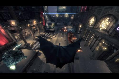 バットマン アーカム・シティ / Batman: Arkham City (PS4)