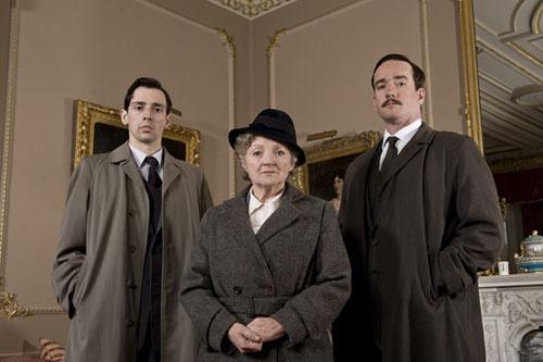 Agatha Christie's Marple: A Pocket Full of Rye
