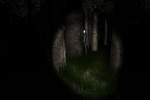 Slender: The Eight Pages (PC)