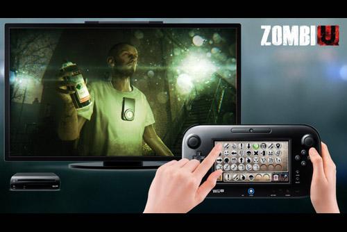 ZombiU(ゾンビU) (Wii U)